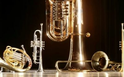 Medicina in Brass